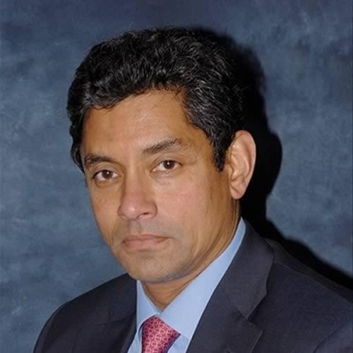 Professor Christopher Mathias