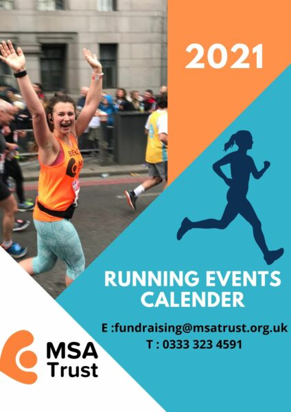 Check out our 2021 Events calendar here