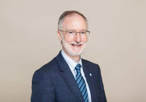 Professor David Oliver