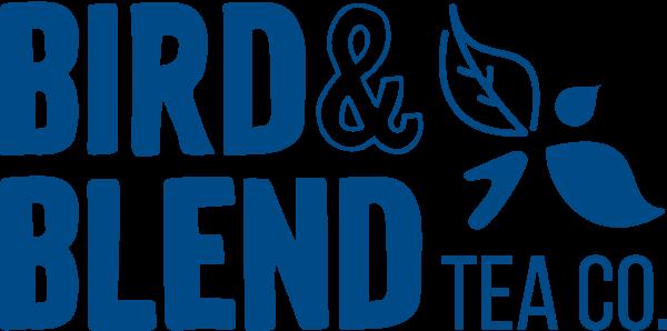Digital Bird&Blend Logo