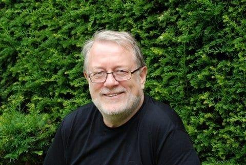 Professor Niall Quinn