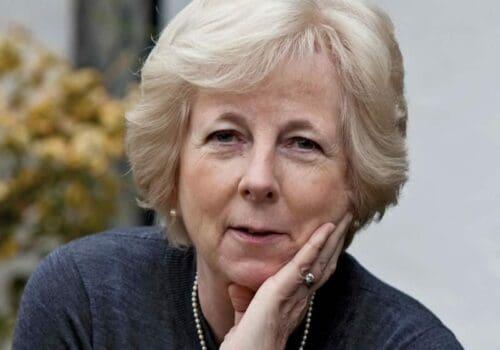 Professor Clare Fowler CBE